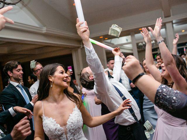 Claes and Ines's Wedding in Newport, Rhode Island 10