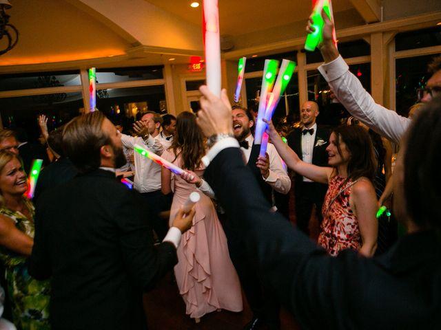 Claes and Ines's Wedding in Newport, Rhode Island 13