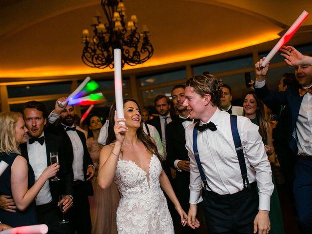 Claes and Ines's Wedding in Newport, Rhode Island 14