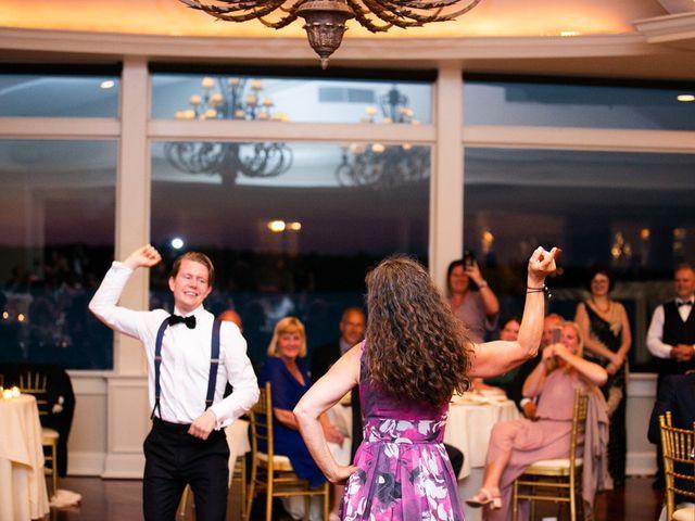Claes and Ines's Wedding in Newport, Rhode Island 17