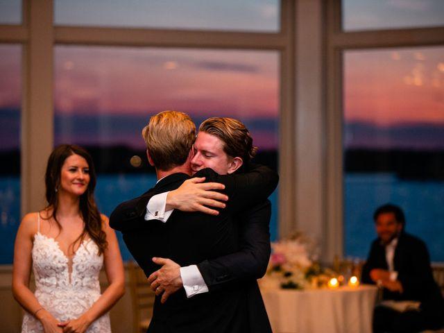 Claes and Ines's Wedding in Newport, Rhode Island 18