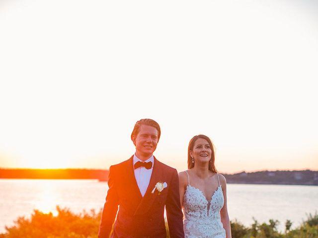 Claes and Ines's Wedding in Newport, Rhode Island 22