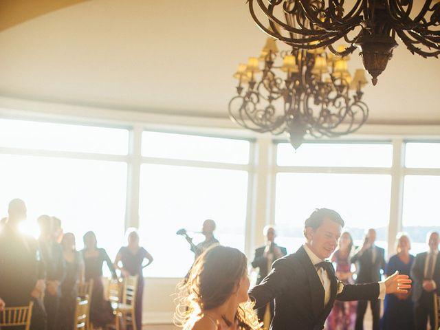 Claes and Ines's Wedding in Newport, Rhode Island 31