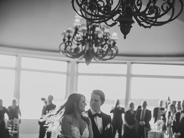 Claes and Ines's Wedding in Newport, Rhode Island 32