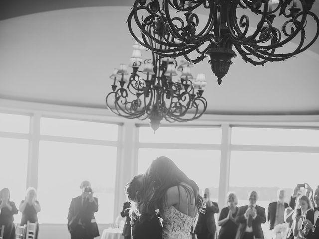Claes and Ines's Wedding in Newport, Rhode Island 33