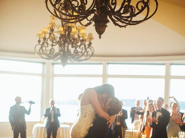 Claes and Ines's Wedding in Newport, Rhode Island 34