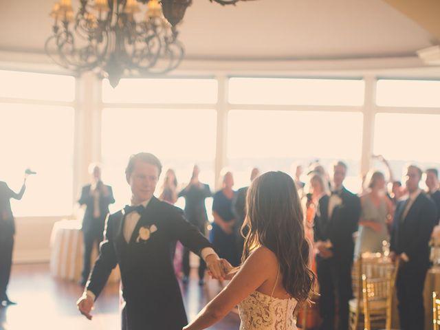 Claes and Ines's Wedding in Newport, Rhode Island 35