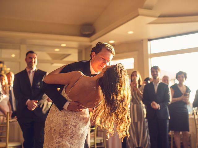 Claes and Ines's Wedding in Newport, Rhode Island 36