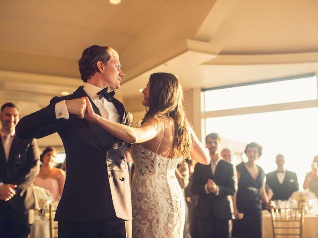 Claes and Ines's Wedding in Newport, Rhode Island 37