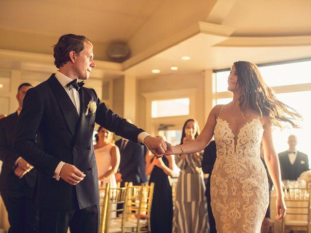 Claes and Ines's Wedding in Newport, Rhode Island 38