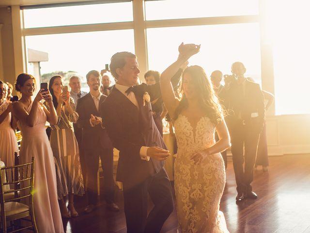 Claes and Ines's Wedding in Newport, Rhode Island 39