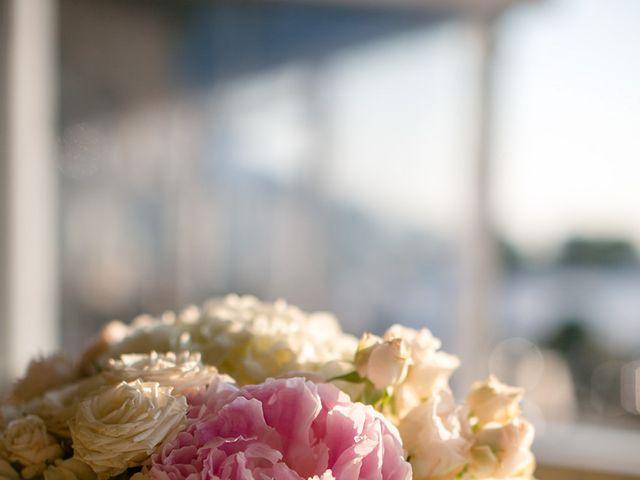 Claes and Ines's Wedding in Newport, Rhode Island 42