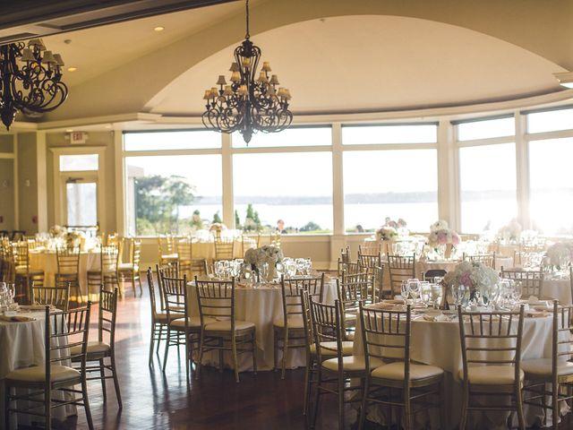 Claes and Ines's Wedding in Newport, Rhode Island 44