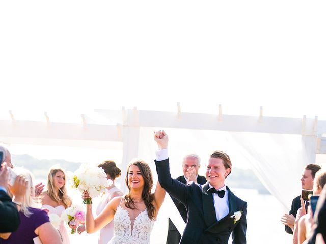Claes and Ines's Wedding in Newport, Rhode Island 47