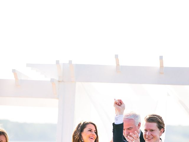 Claes and Ines's Wedding in Newport, Rhode Island 48