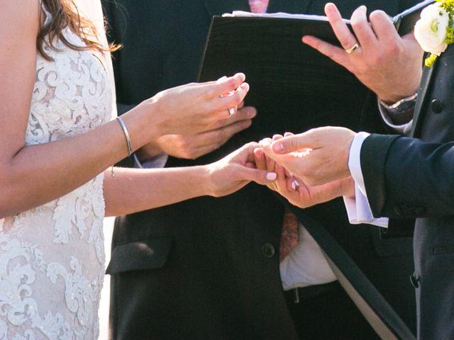 Claes and Ines's Wedding in Newport, Rhode Island 49