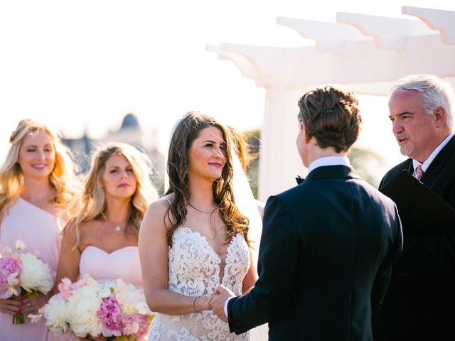 Claes and Ines's Wedding in Newport, Rhode Island 50