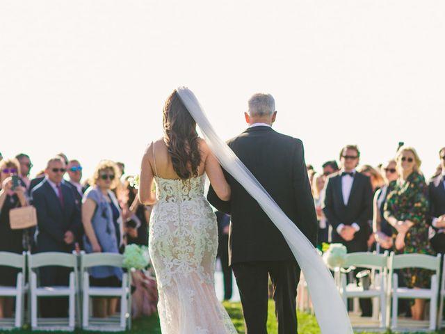 Claes and Ines's Wedding in Newport, Rhode Island 51