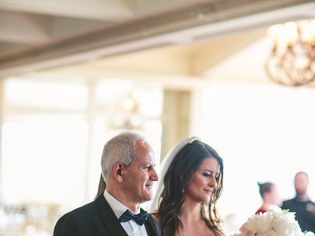 Claes and Ines's Wedding in Newport, Rhode Island 53