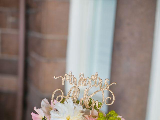 Claes and Ines's Wedding in Newport, Rhode Island 54