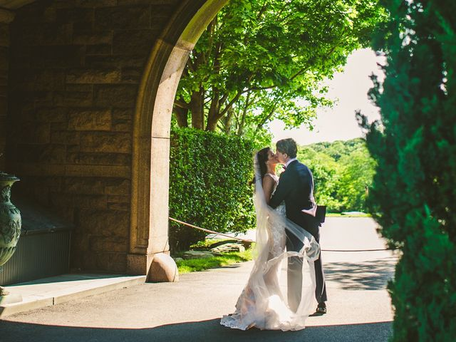 Claes and Ines's Wedding in Newport, Rhode Island 60