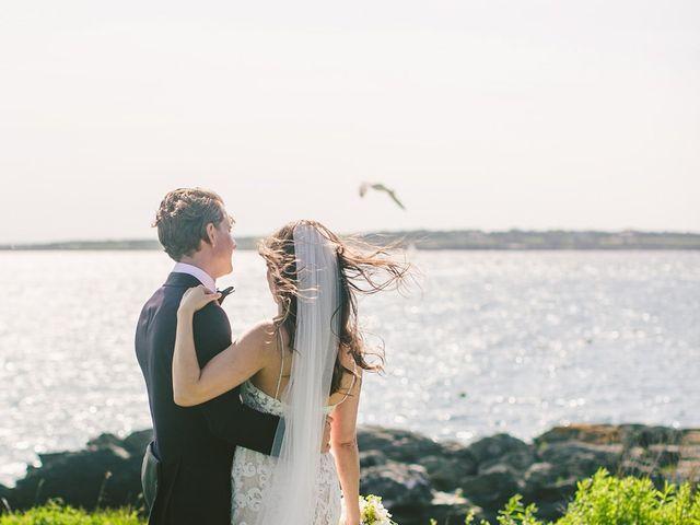 Claes and Ines's Wedding in Newport, Rhode Island 63