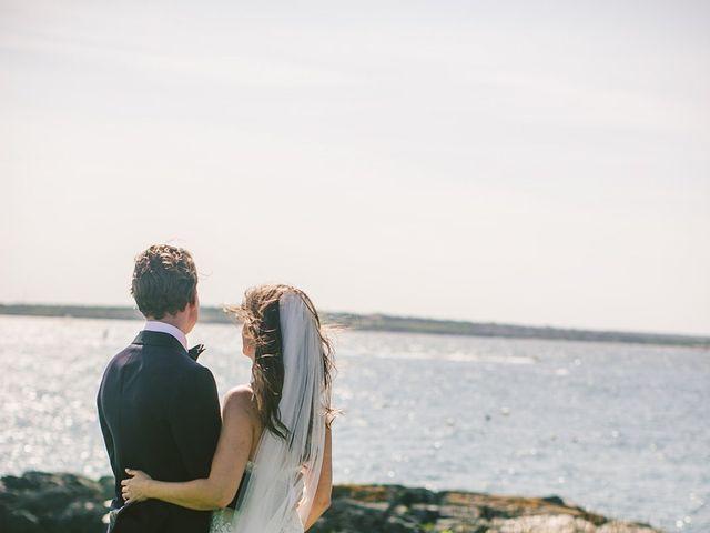 Claes and Ines's Wedding in Newport, Rhode Island 65