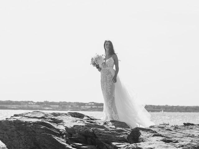 Claes and Ines's Wedding in Newport, Rhode Island 67