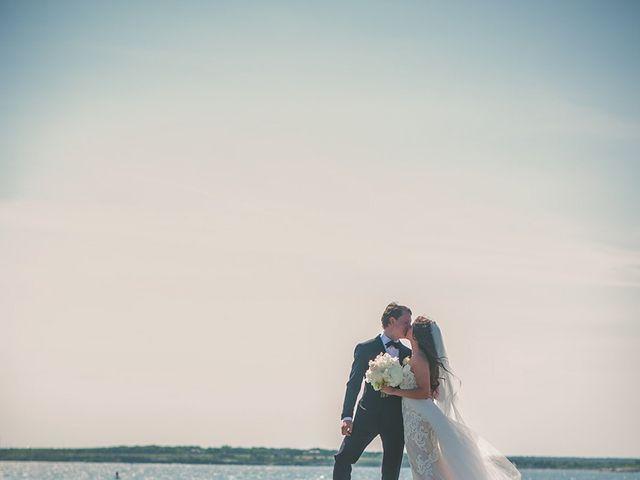 Claes and Ines's Wedding in Newport, Rhode Island 68