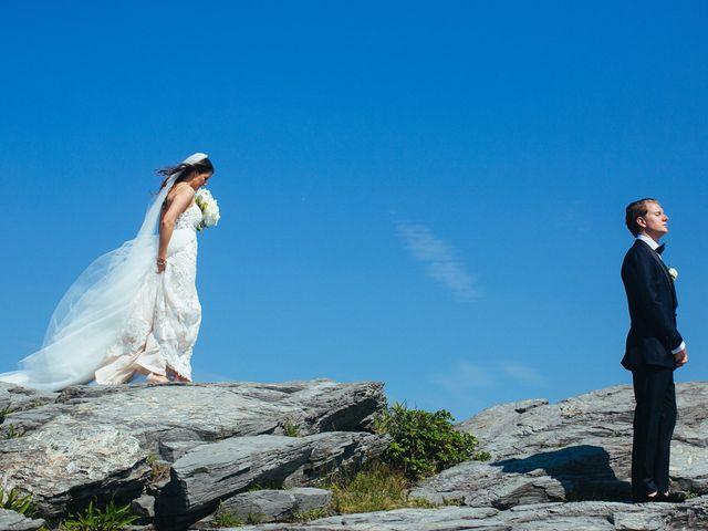 Claes and Ines's Wedding in Newport, Rhode Island 79
