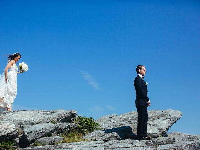Claes and Ines's Wedding in Newport, Rhode Island 80