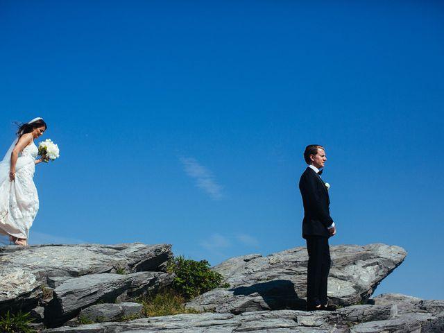 Claes and Ines's Wedding in Newport, Rhode Island 81