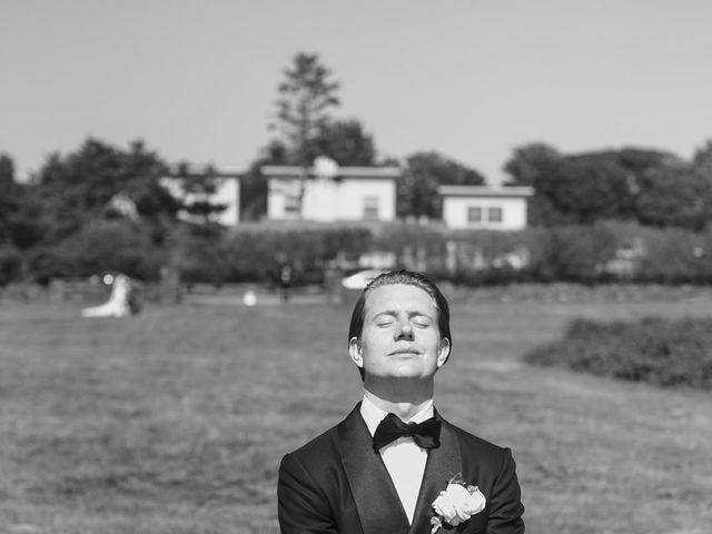 Claes and Ines's Wedding in Newport, Rhode Island 84