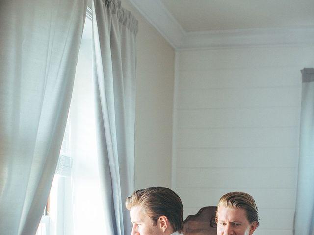 Claes and Ines's Wedding in Newport, Rhode Island 88