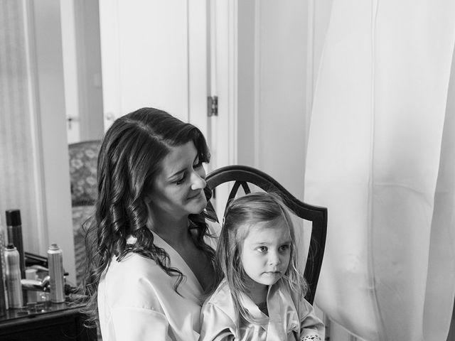 Claes and Ines's Wedding in Newport, Rhode Island 100