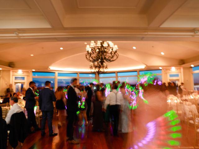 Claes and Ines's Wedding in Newport, Rhode Island 103