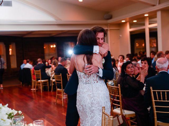Claes and Ines's Wedding in Newport, Rhode Island 106