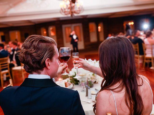 Claes and Ines's Wedding in Newport, Rhode Island 107