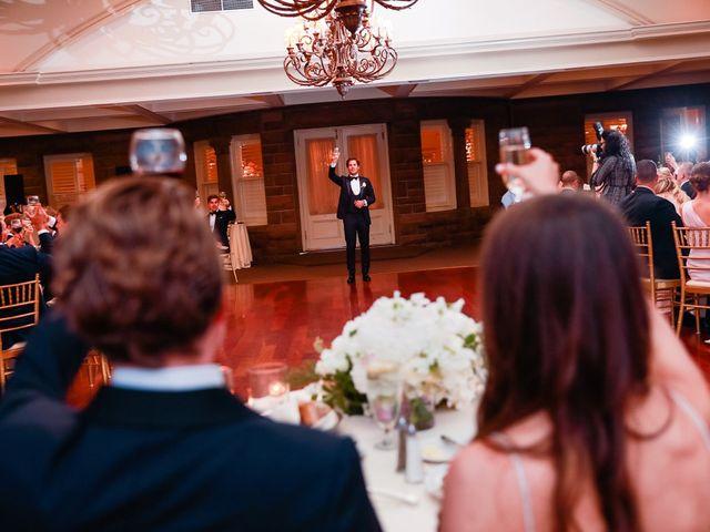 Claes and Ines's Wedding in Newport, Rhode Island 108