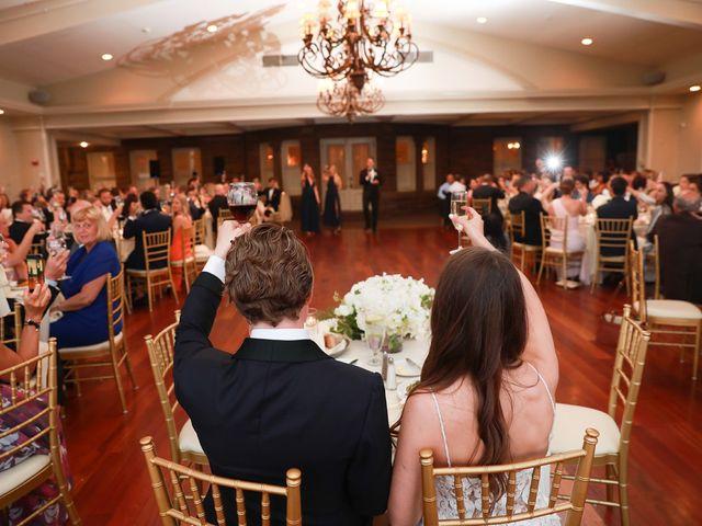 Claes and Ines's Wedding in Newport, Rhode Island 109