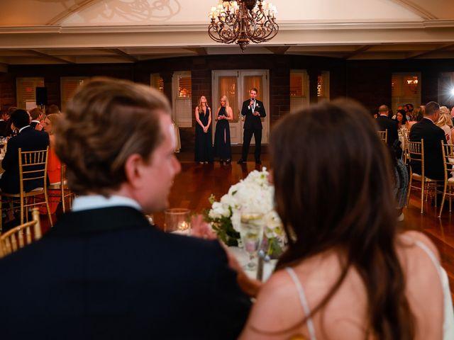 Claes and Ines's Wedding in Newport, Rhode Island 110