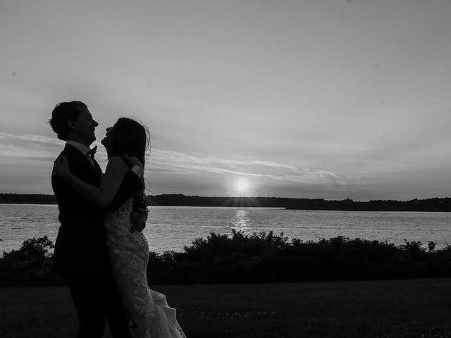 Claes and Ines's Wedding in Newport, Rhode Island 115