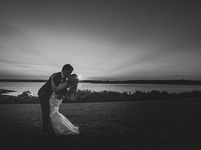 Claes and Ines's Wedding in Newport, Rhode Island 117