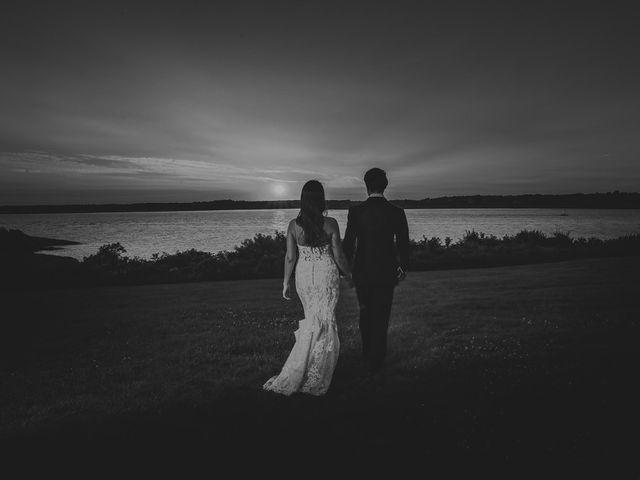 Claes and Ines's Wedding in Newport, Rhode Island 120