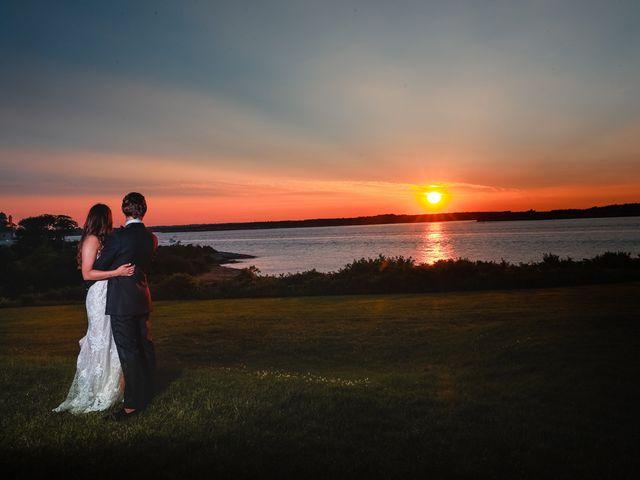 Claes and Ines's Wedding in Newport, Rhode Island 122