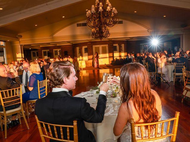 Claes and Ines's Wedding in Newport, Rhode Island 125