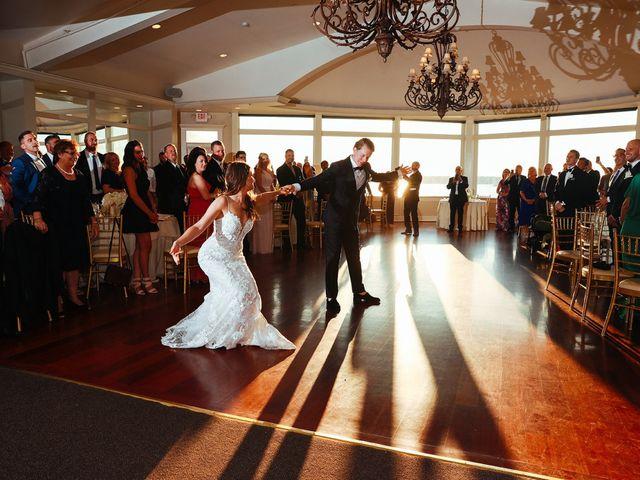 Claes and Ines's Wedding in Newport, Rhode Island 128