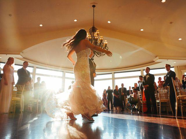 Claes and Ines's Wedding in Newport, Rhode Island 129
