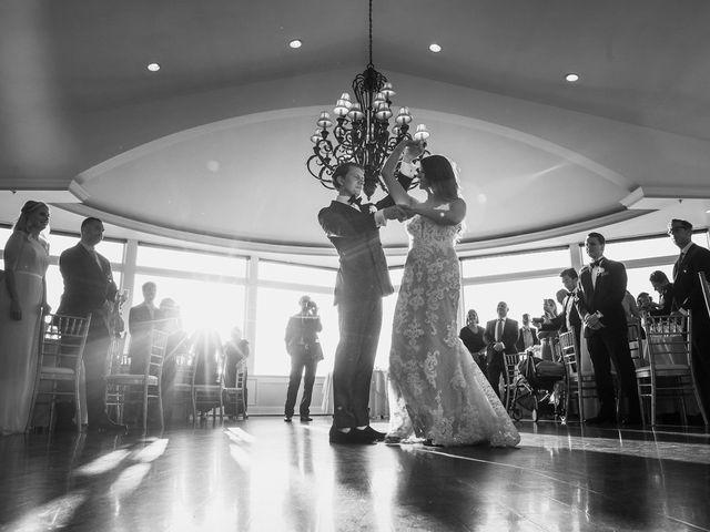 Claes and Ines's Wedding in Newport, Rhode Island 130