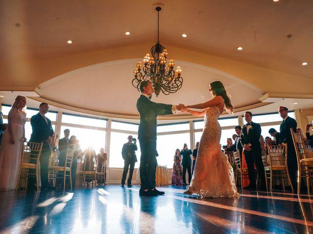 Claes and Ines's Wedding in Newport, Rhode Island 131